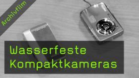 photokinaTV, Kompaktkamera, wasserfest,