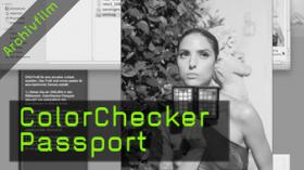 photokinaTV -  ColorChecker Passport