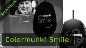 photokinaTV - Colormunki Smile