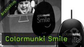 photokinaTV - Colormunki Smile