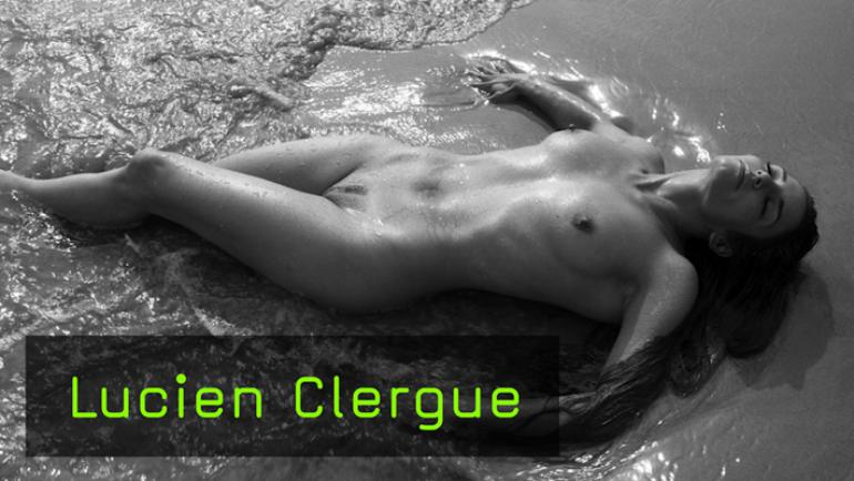Lucien Clergue, Aktfotografie am Strand
