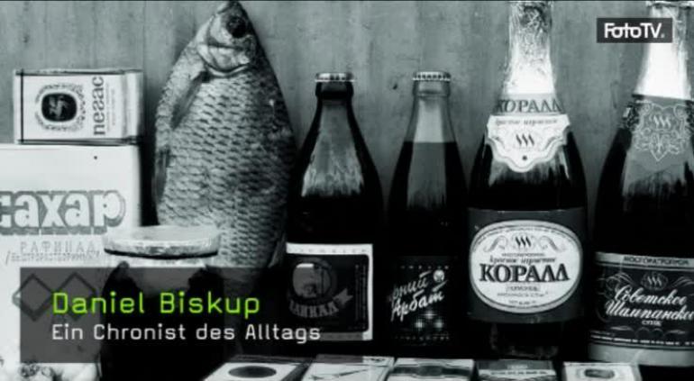 Daniel Biskup, DDR, Fotograf, Fotojournalist, Ausstellung Camera Work