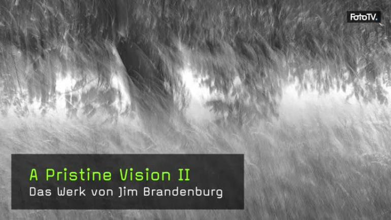 Jim Brandenburg Naturfotografie