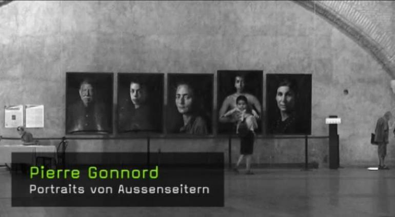 Portrait, Zeitgenössische Fotokunst, Aussenseiterportraits