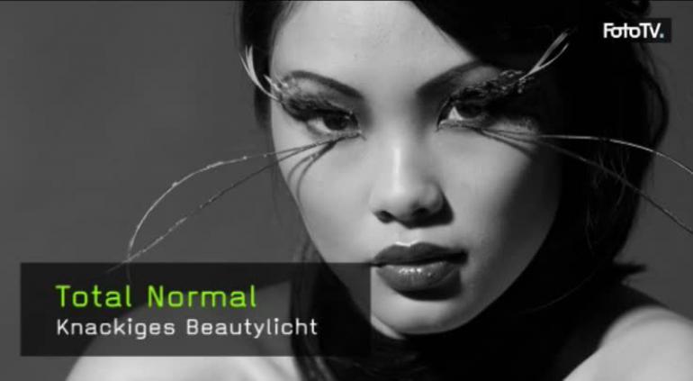 Lichttechnik mit Ralph Man, Workshop, Studiolicht, Beautyfotografie