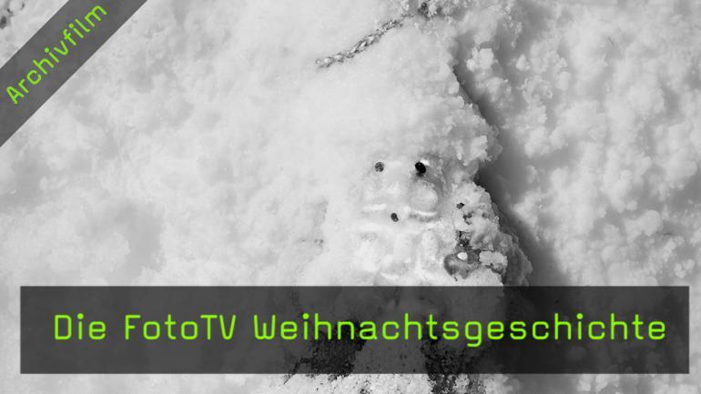 Eberhard Schuy Weihnachtsfotografie