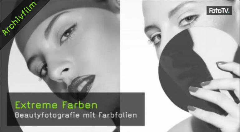 Video: Extreme Farben