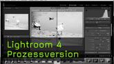 Prozessversion, Lightroom