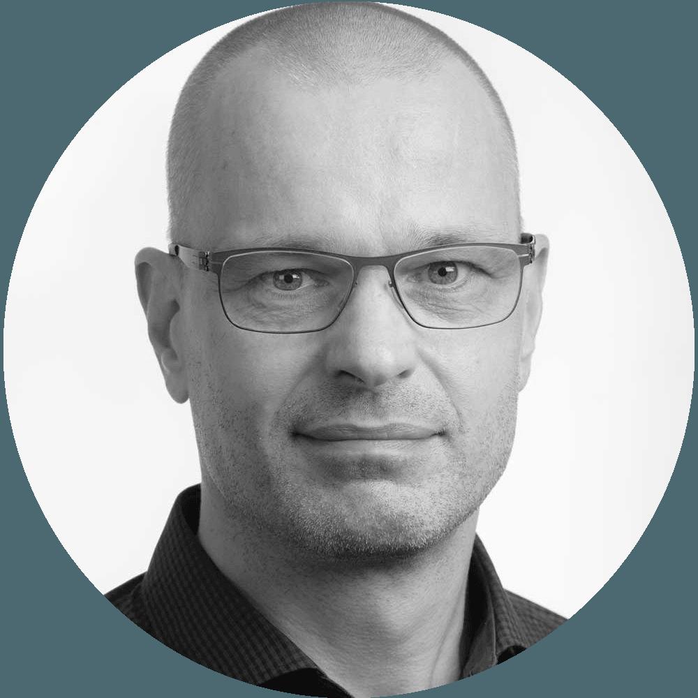 Christian Wadsack, Innenräume fotografieren