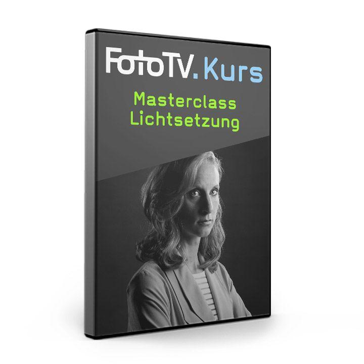 Masterclass Lichtsetzung