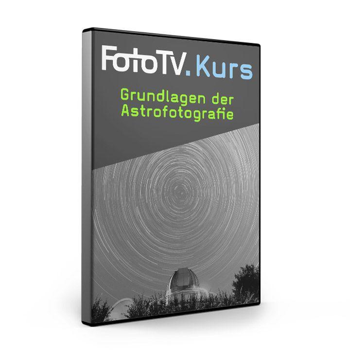 Grundlagen der Astrofotografie