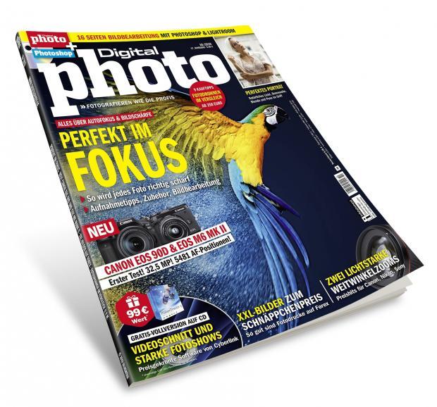 Digitalphoto & FotoTV.